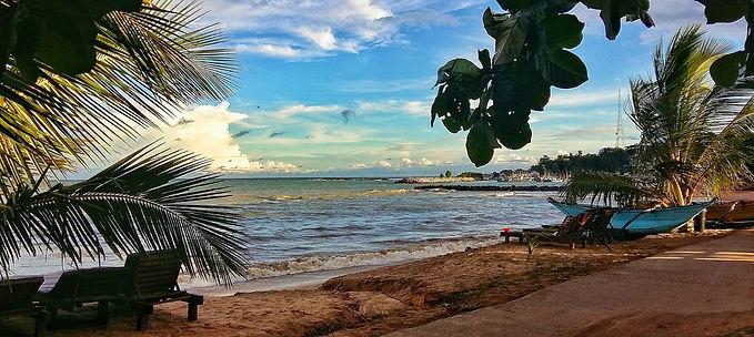 Tangalle. Sri Lanka