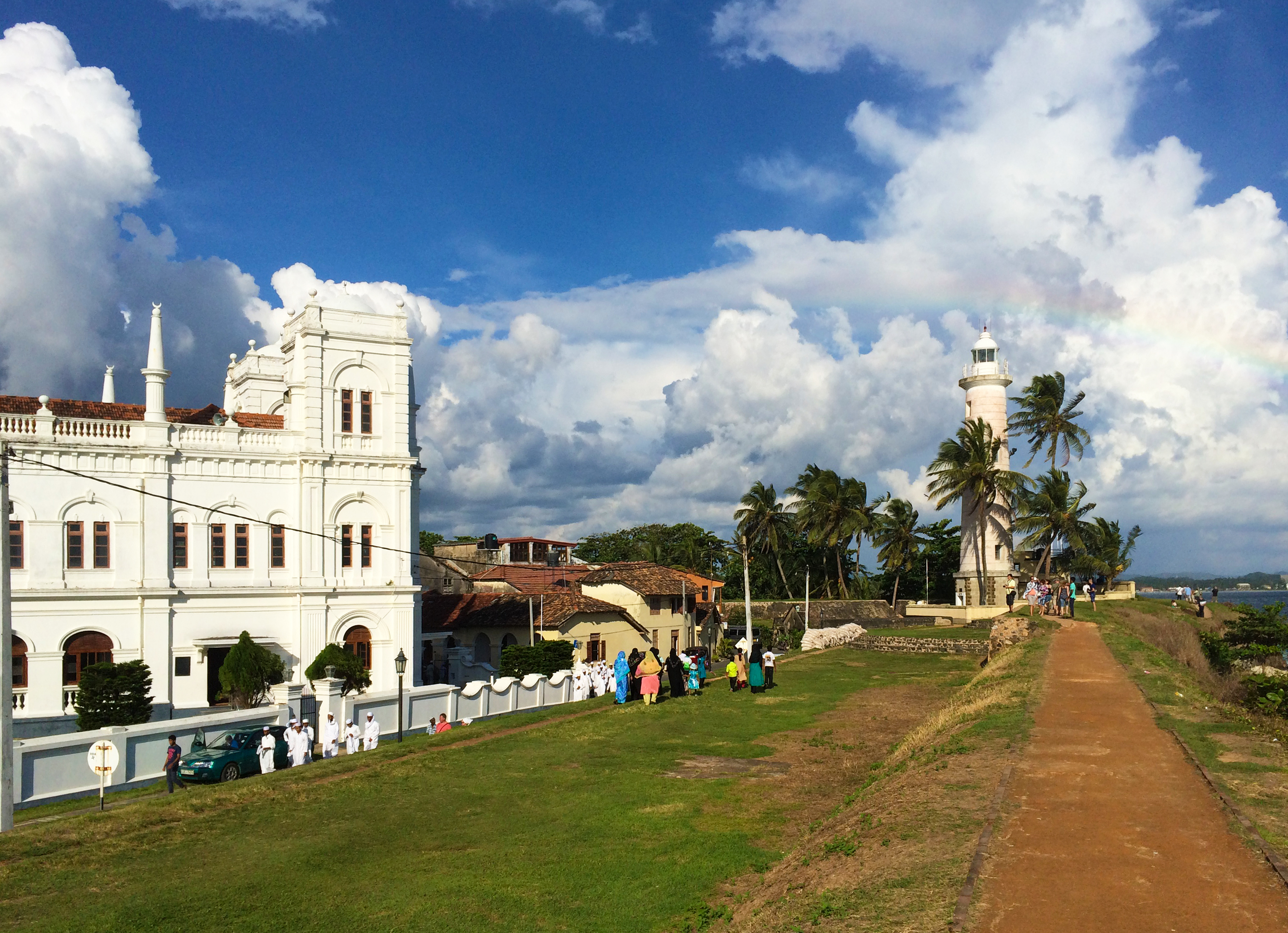 GALLE Fort tour (one day)