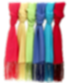 шарфы colourmebeautiful