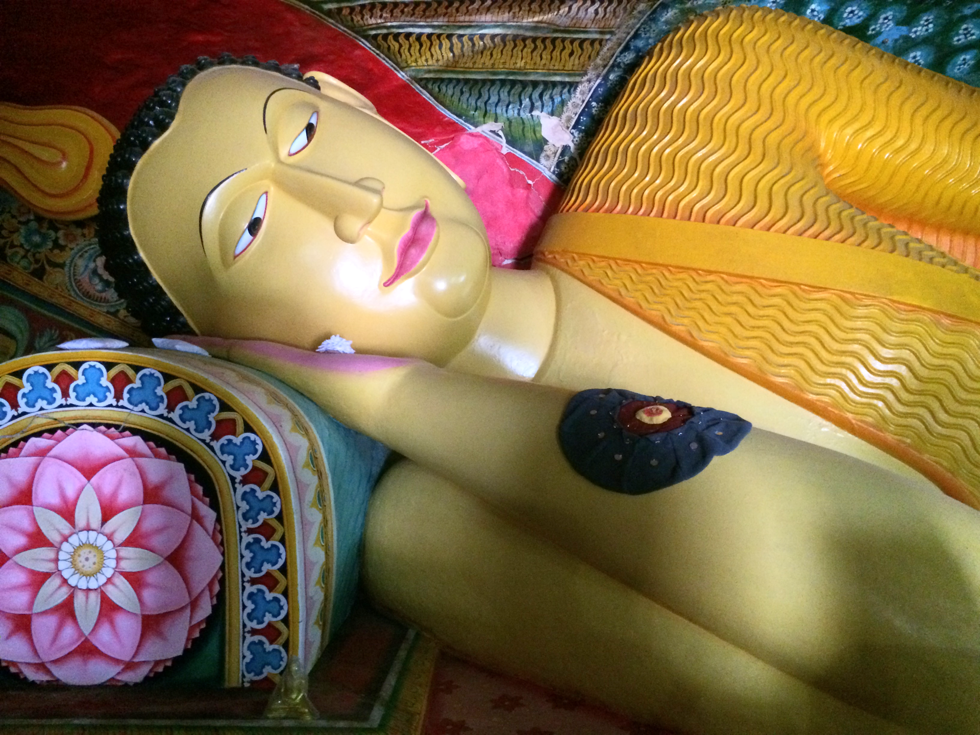 Mulkirigala Raja Maha Viharaya