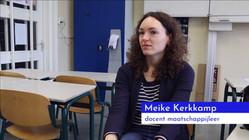 Beleidsmaker in houthakkerstenue | filosofie in het onderwijs - door HTF-student Remco van Rhee.
