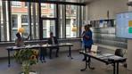 Afstudeerder Anna Bilker over de waardeproposities van filosofie in organisaties
