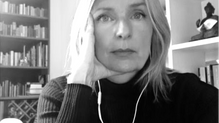 Schrijven ter inspiratie en troost | interview met o.a. alumnus Anne-Marie Buis