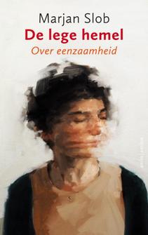 HTF-docent Marjan Slob presenteert haar nieuwe boek: De lege hemel - over eenzaamheid.