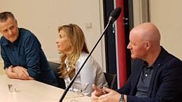 Interview met Barry Mahoney; een pleidooi voor filosofieonderwijs in het VMBO  Phronèsis - vakblad