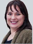 dr. Sandra Geelhoed