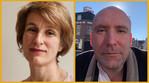 Waarden versus nieuwswaarde   Minisymposium door Marjan Slob en Leon Heuts