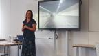 Afstudeerder Marianne Scheeper over 'digitaal leiderschap'