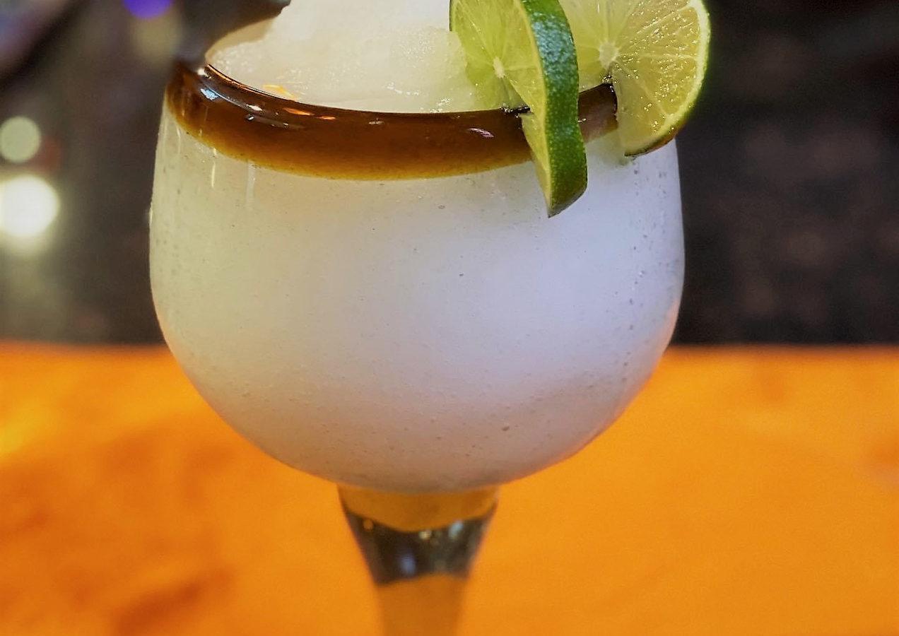 House Frozen Margarita