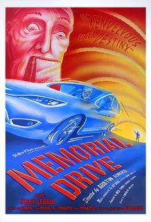 Memorial Drive(2016) Short Film