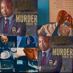 Murder Chose Me(2016) TV Series