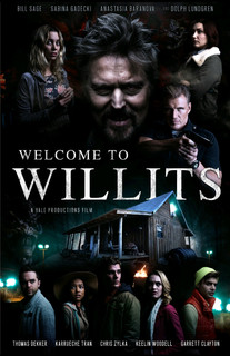Welcome To Willits(2016)