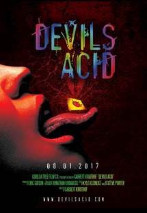 Devil's Acid(2017)