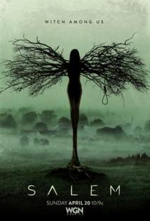 Salem(season1) TV Series