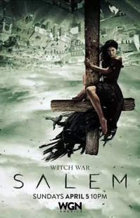 Salem(season2) TV Series