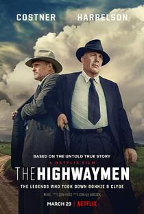 The Highwaymen(2018)