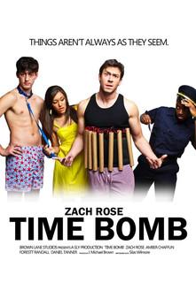 Time Bomb(2013) Short Film