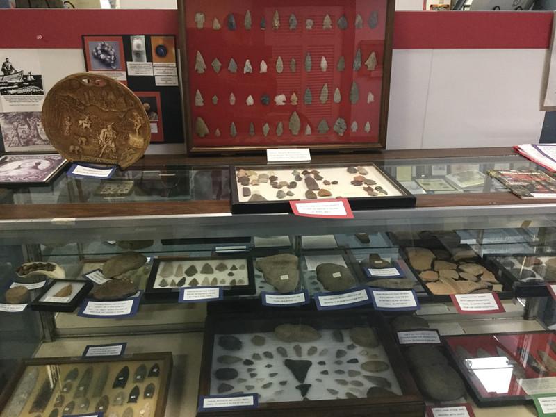 The Arrowhead Collection