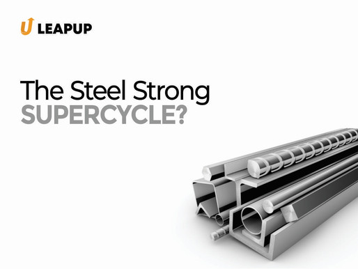 The Steel Strong Supercycle?