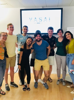 YASAI Workshop @ RocketHub