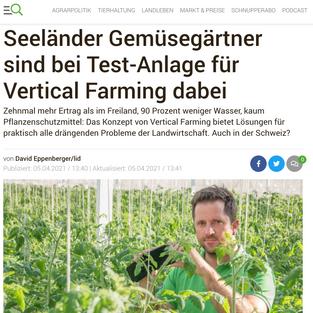 Bauern Zeitung