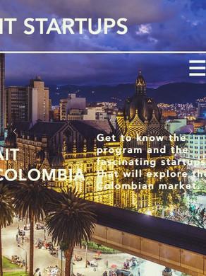 Yasai viaja a Colombia!