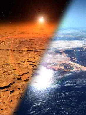 MARS HABITAT CHALLENGE