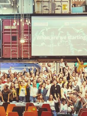 YASAI @ Climathon Zurich