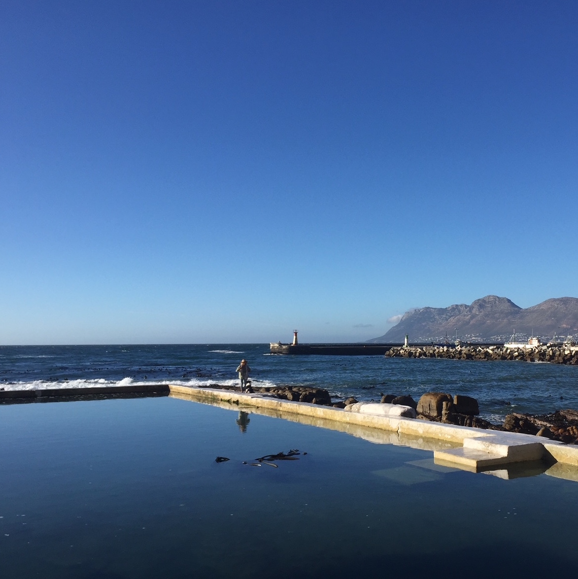 Kalk Bay Tidal Pools 1 and 2