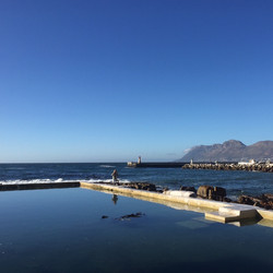 Kalk Bay Tidal Pools 1 and 2