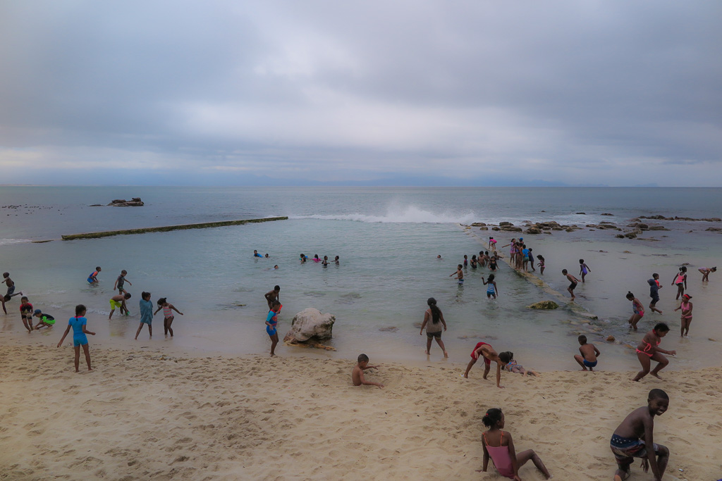St James Tidal Pool