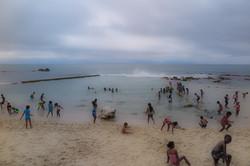 St James Tidal Pool