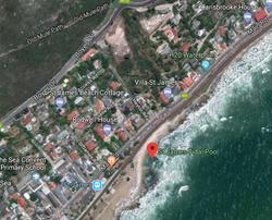 St James Tidal Pool - Google Maps