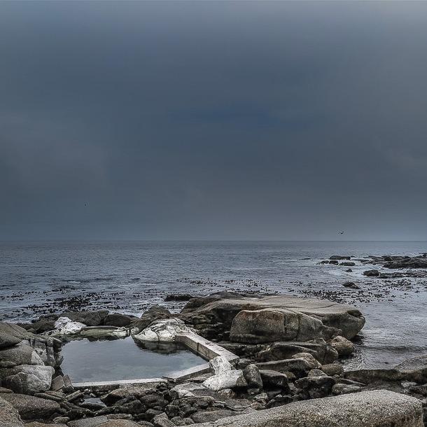 Saunders Pool - Seapoint