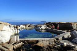 Saunder's Pool in Bantry Bay