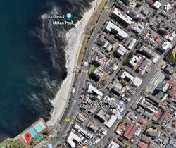 Milton Pool on google maps