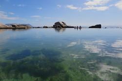 Millers Tidal Pool