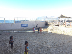 Kalk Bay Children's Pool