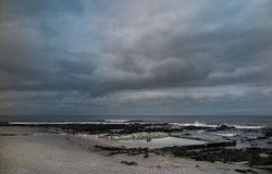 Milton Pool in Seapoint