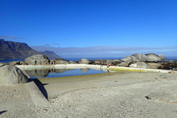 Maiden's Cove - large pool