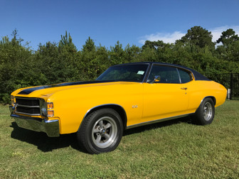1971 Chevelle 04