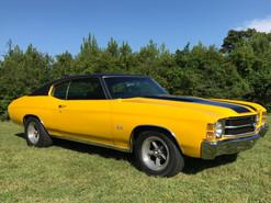 1971 Chevelle 01