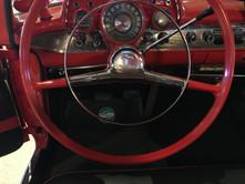 1957 Chevy Belair Interior 01