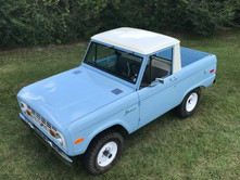 1971 Ford Bronco 02
