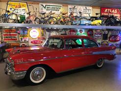 1957 Chevy Bellair 01