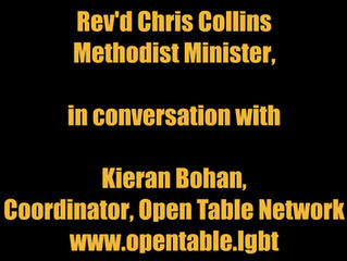 God's Open Table