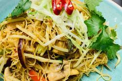 Veggie-singapore-vermicelli