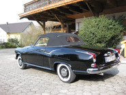 Isabella Coupe Cab 61