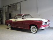 Isabella Coupe 58