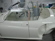 Isabella Coupe Cab Carosserie